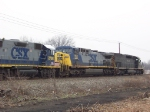 CSX 353